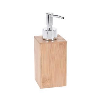 AquaLuna Bambu Sıvı Sabunluk