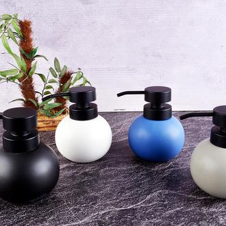 Tohana Porselen Sıvı Sabunluk - Asorti