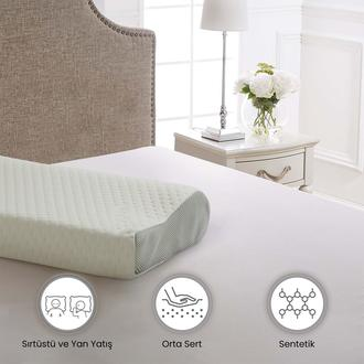 Kozzy Home Ortopedik Yastık 40x60cm