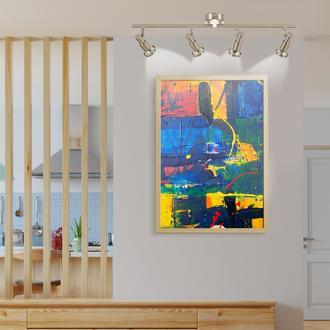 Osram Led Spot 4X3W Sarı Işık