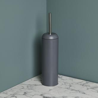 AquaLuna Tuvalet Fırçası - Antrasit