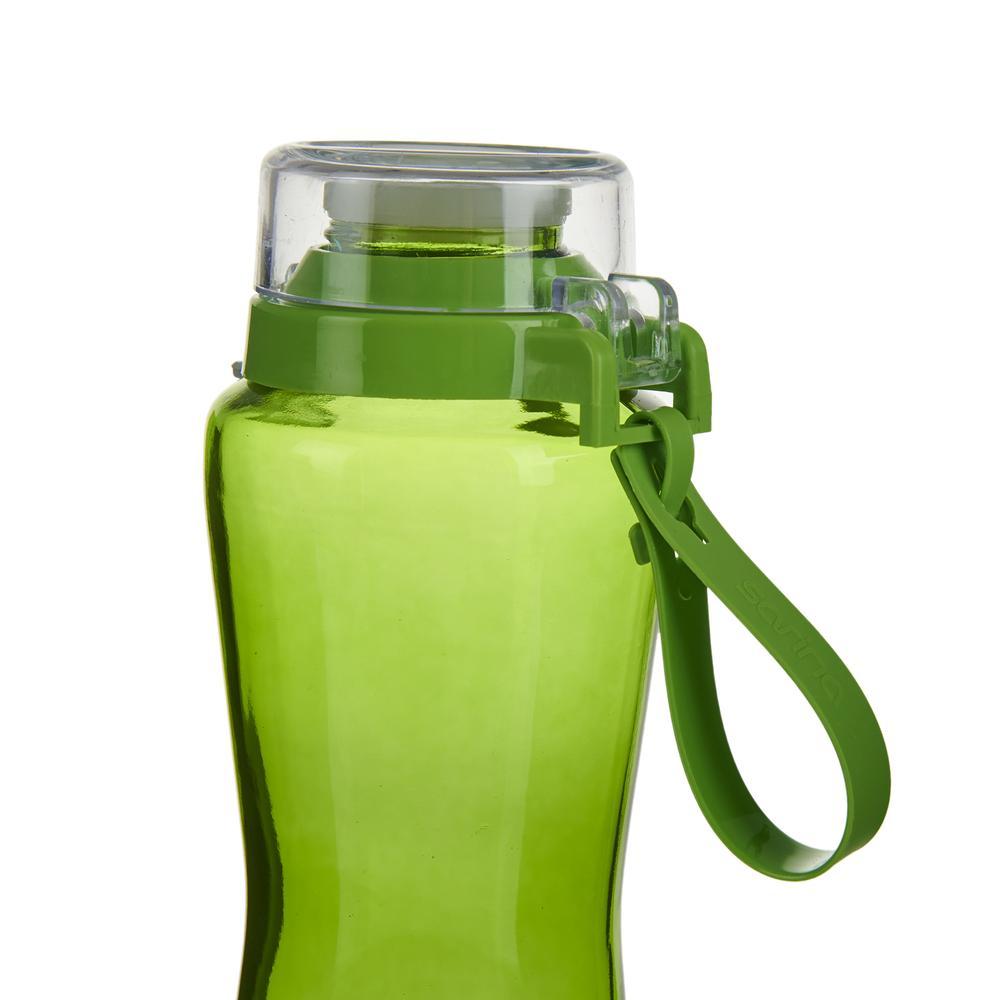 Sarina Cam Matara - Yeşil/750 ml