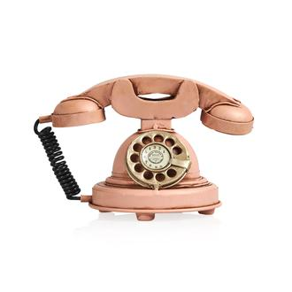 MNK Home Metal Telefon Biblo