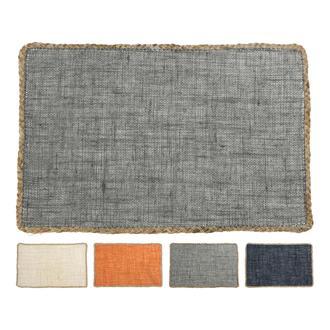 Excellent Houseware Paper Amerikan Servis - Asorti/43x28 cm