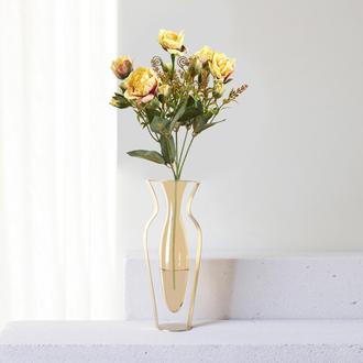 Q-Art Model-142 Yapay Çiçek - Asorti