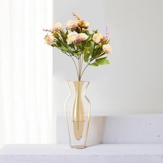 Q-Art Yapay Çiçek - Asorti