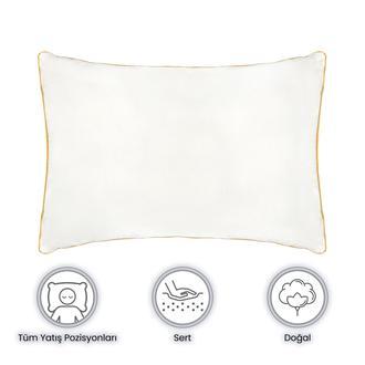 Nuvomon Pamuk Yastık 50x70 cm