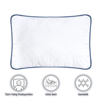 Nuvomon Ultrasonic Klimalı Yastık - 50x70 cm