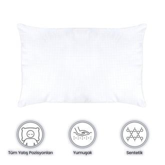 Nuvomon Antistress Yastık 50x70 cm