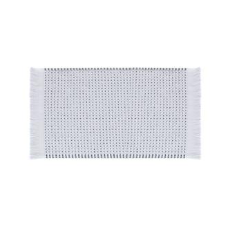 Nuvomon Alva El Havlusu - Beyaz - 30x50 cm