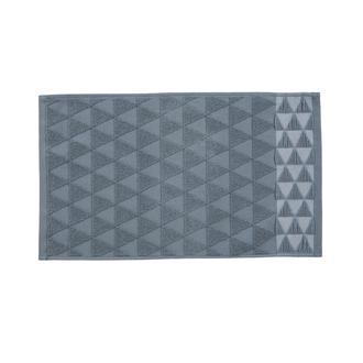 Nuvomon Merly El Havlusu - Mavi - 30x50 cm