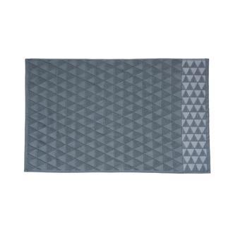 Nuvomon Merly Yüz Havlusu - Mavi - 50x80 cm