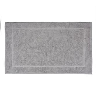 Nuvomon Frame Ayak Havlusu - Antrasit - 50x80 cm
