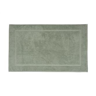 Nuvomon Frame Ayak Havlusu - Yeşil - 50x80 cm