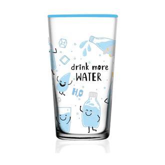 Mary Liz Vita Drink More Water Bardak - 570 ml