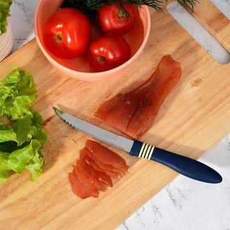 Tramontina Cor&Cor Lazer Bıçak Seti