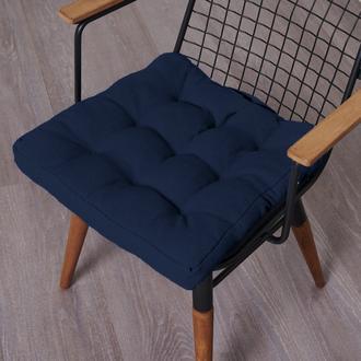 Nuvomon Milpa Sandalye Minderi (Petrol) - 45x45 cm