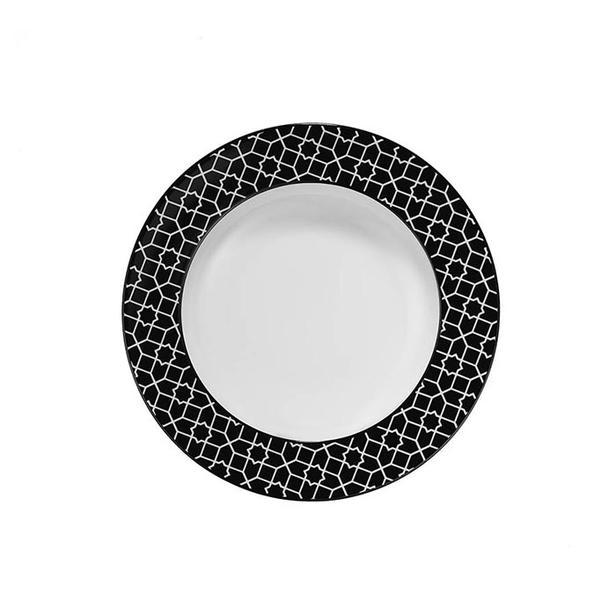 Kütahya Porselen Leonberg 24 Parça Yemek Takımı