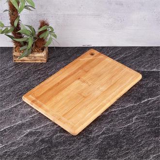 Tohana Bambu Kesme Tahtası-30 cm