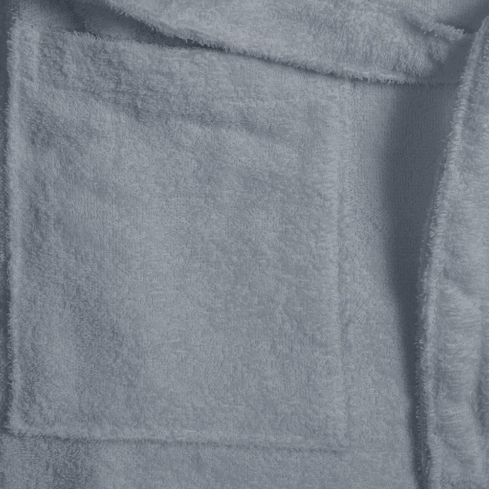 Nuvomon Kadın Kimono Bornoz - Mavi - S / M
