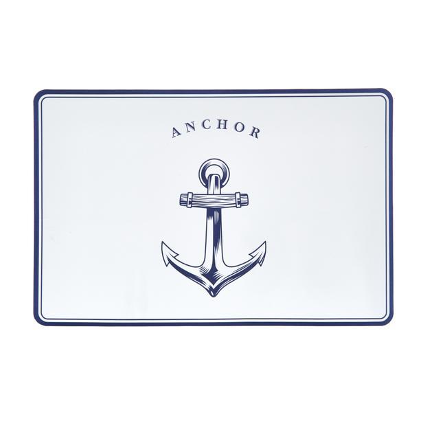 Excellent Houseware Marine Amerikan Servis - Asorti - 43x28 cm