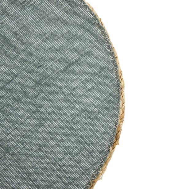Excellent Houseware Paper Amerikan Servis - Asorti - 38 cm