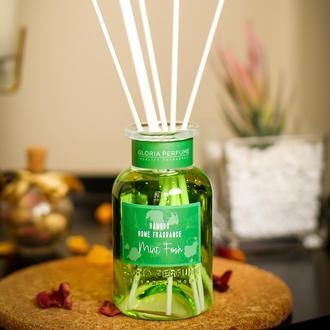 Gloria Perfume Bambu Oda Kokusu - Mint Fresh - 150 ml