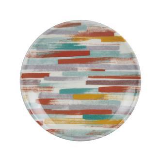 Tulu Porselen Baile TatlI Tabağı - 15 cm