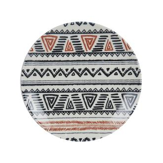 Tulu Porselen Arya Tatlı Tabağı - 19 cm