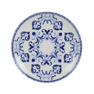 Tulu Porselen Monarca Tatlı Tabağı - 15 cm