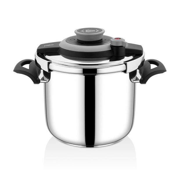 Falez Power Cook Düdüklü Tencere - 7 lt