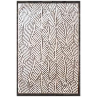 Giz Home Attika Halı - Bej - 80x150 cm