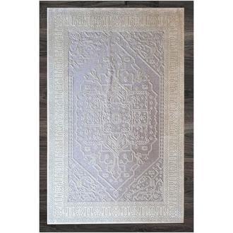 Giz Home Attika Halı - Bej - 140x200 cm