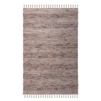 Giz Home Pata Jüt Halı - 120x170 cm