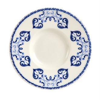 Tulu Porselen  Monarca  Çay Tabağı-13 cm