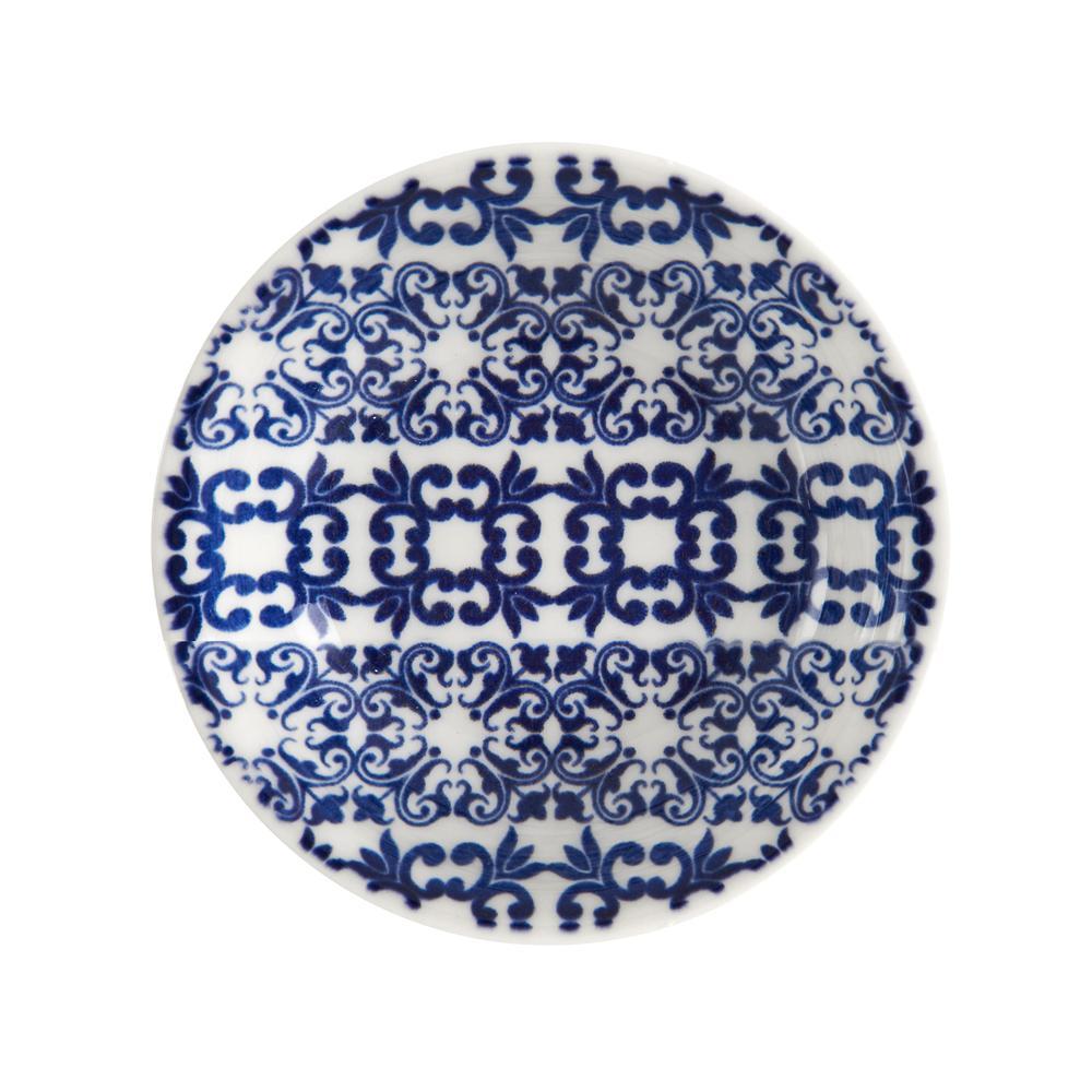 Tulu Porselen Dalyan Defne Kase-11 cm