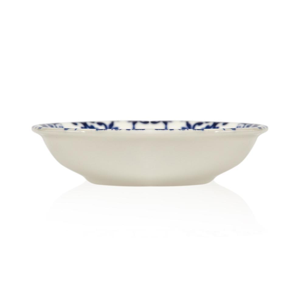 Tulu Porselen Datça Defne Kase - 11 cm