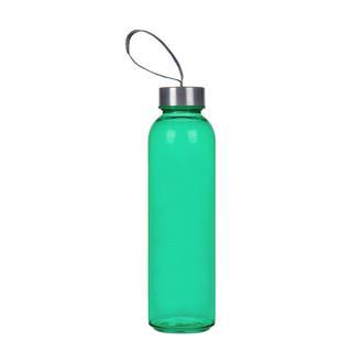 Excellent Houseware Cam Matara - Yeşil/500 ml