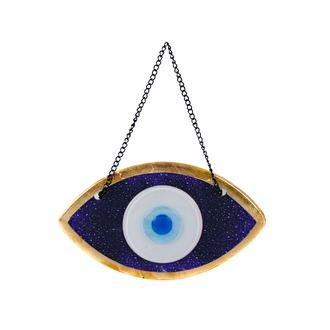 Q-Art Mavi Göz Nazarlık 15 cm