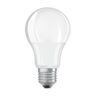 Osram Led E27 A60 9W/27K 806LM Dim Edilebilir - Sarı Işık Ampul