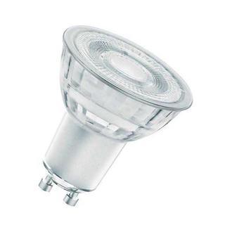 Osram Value 5W,350LM,GU10,27K,NDIM - Sarı Işık Spot Ampul