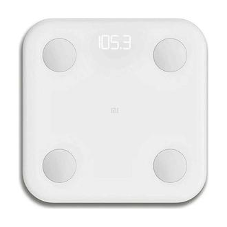 Xiaomi Body Composition Scale 2 XMTZC05HM Bluetooth Yağ Ölçer Baskül