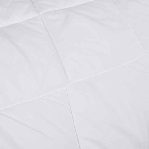 Mislina Köşe Lastikli Kapitoneli Micro Çift Kişlik Uyku Pedi