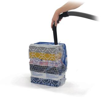 Magic Saver Bag Vakumlu Küp Poşet
