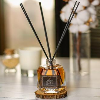 Lorinna Paris Bambu Oda Kokusu - Vanilia / Chocolate - 130 ml