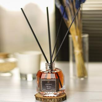Lorinna Paris Bambu Oda Kokusu - Mango Reed - 130 ml