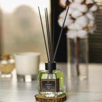 Lorinna Bambu Oda Kokusu - Yeşil Çay - 130 ml