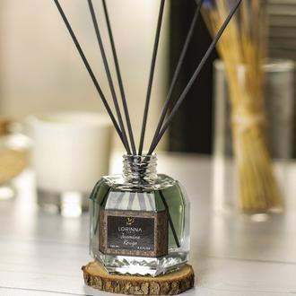 Lorinna Bambu Oda Kokusu - Yasemin / Amber - 130 ml