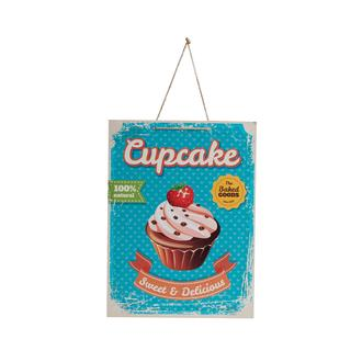 Eq Deco Mdf Tablo Cup Cake 3
