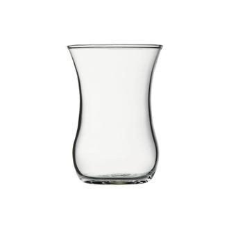 Paşabahçe 42021 Üsküdar 6'lı Çay Bardağı - 120 ml